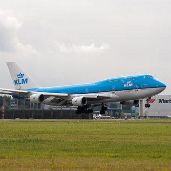 KLM Flying Blue Promo rewards januari 2020